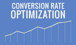 conversion rate optimization graph