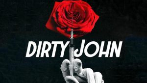 Dirty John Podcast by LA TImes logo
