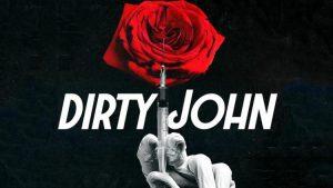 Dirty John Podcast by LA TImes logo