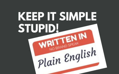 Proven Website Design Tip – Keep It Simple, Stupid!