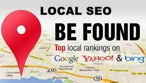local seo map los angeles be found top rankings in google yahoo and bing