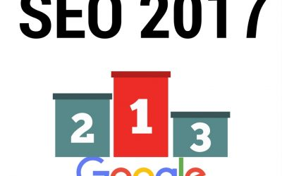 How Can I Rank High on Google in 2017?