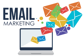 Email Marketing campaign to get more clients