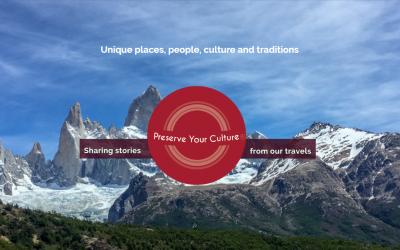 La Habra Travel Blogger Web Design