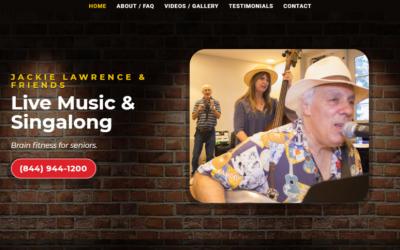 West Los Angeles Website Redesign