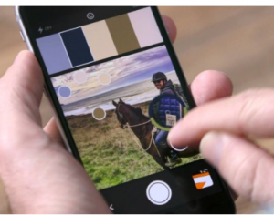 Adobe Capture CC to find colors and fonts and more in your phone by taking a photo