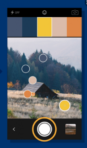 Adobe Color Capture CC free app