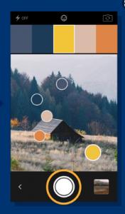 Adobe Color Capture CC free app