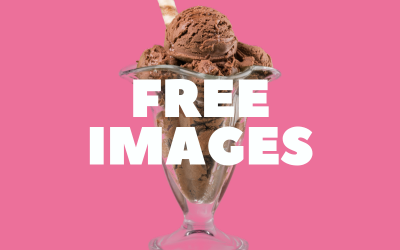 Where Can I Get FREE Images, Icons & Videos For My Website?