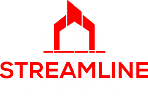 Streamline builders client logo Santa Monica