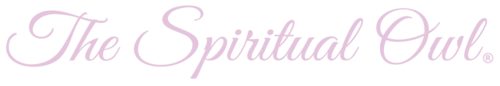 The Spiritual Owl Los Angeles logo