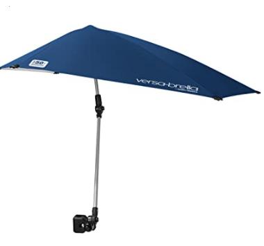 Sunbrella laptop shade